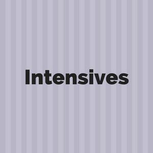 Intensive with seun