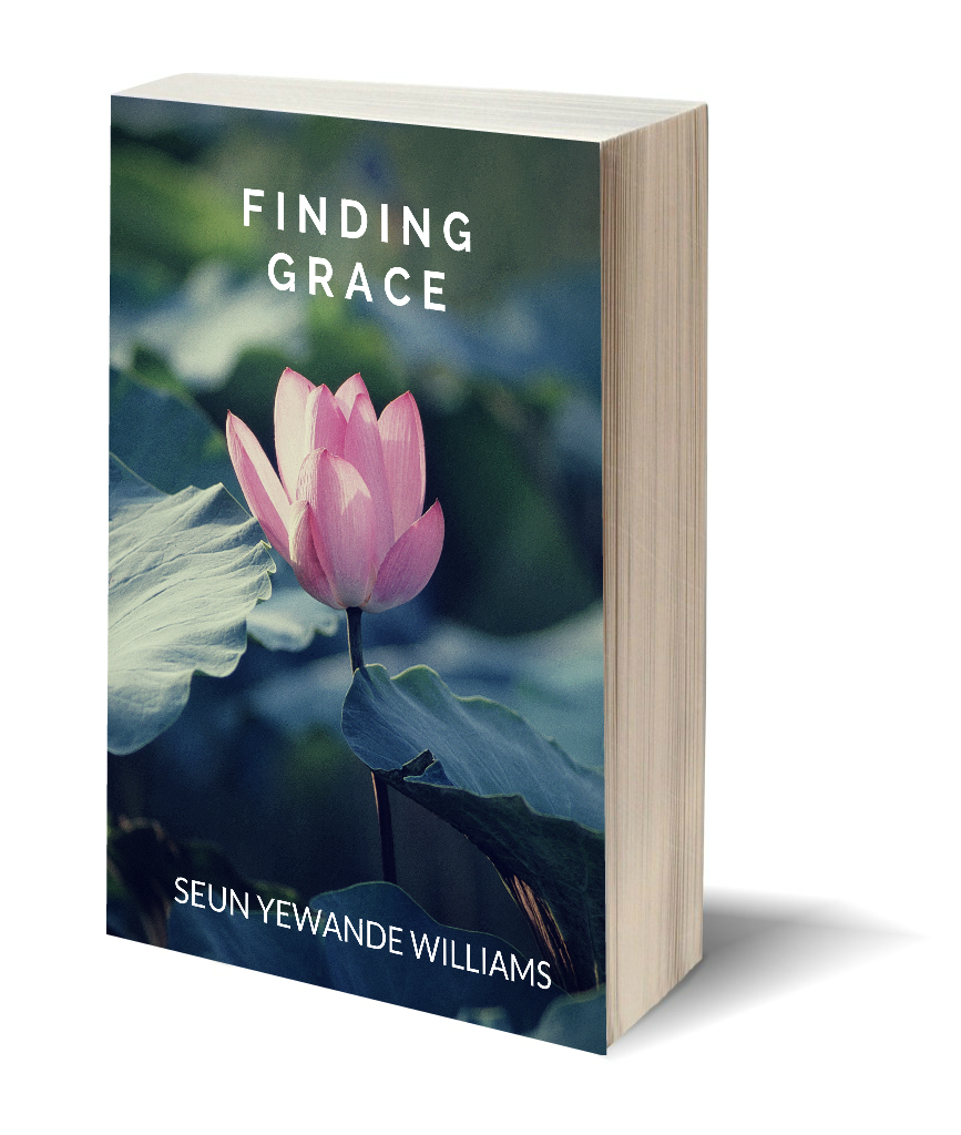 Finding Grace Book