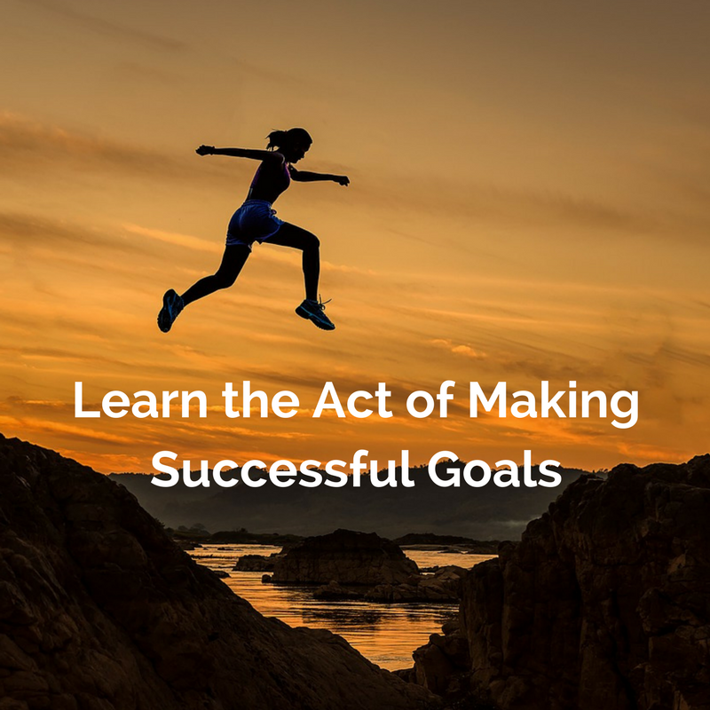 understanding your reality and being realistic in goal setting