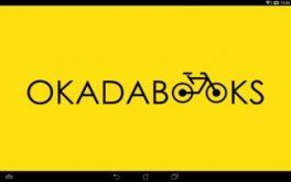 Okada Book App