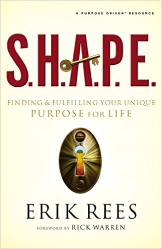 SHAPE BOOK