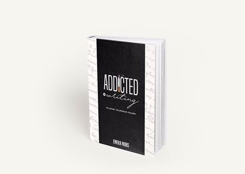 Book Review – Addicted to Writing by Emeka Nobis
