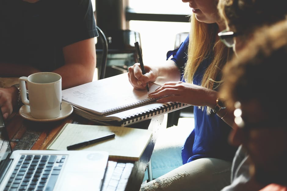 Understanding the support system you need to achieve your goals