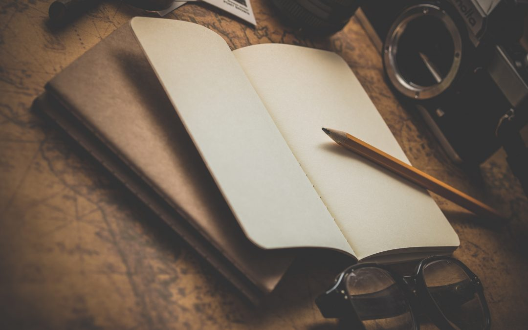 3 healing reasons why you should write your book