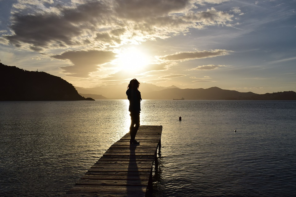 what to do when you are alone on your Journey to greatness