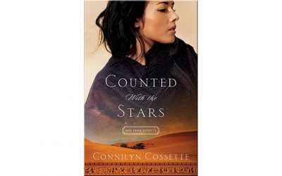 Counted Among the Stars by Connilyn Cossette – Book Review