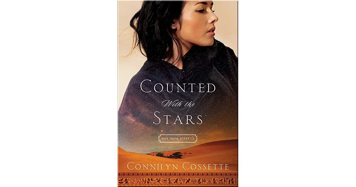 Counted among the stars